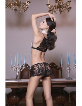 triangle bra Blush