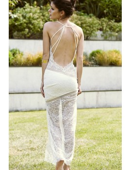 Robe longue Camilles
