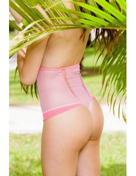 Culotte Macaron Pink