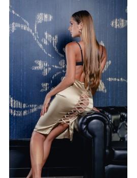 Skirt Show time